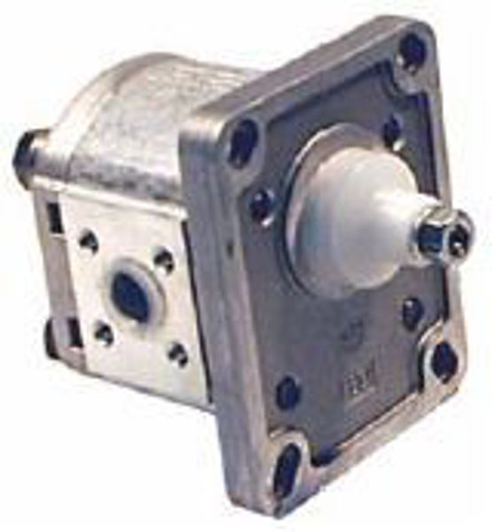 Picture of Gear Pump - Group 1 Euro Mount (STD Taper Shaft) for Port Adaptor