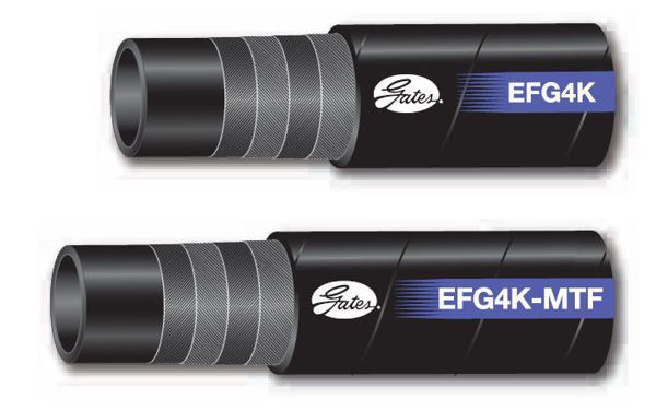 Picture of EFG4K - Gates Spiral Extremely High Pressure