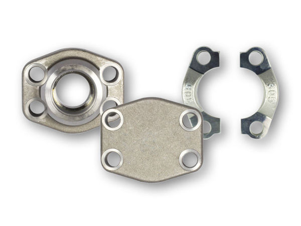 Picture for category Flange Blocks & Clamps
