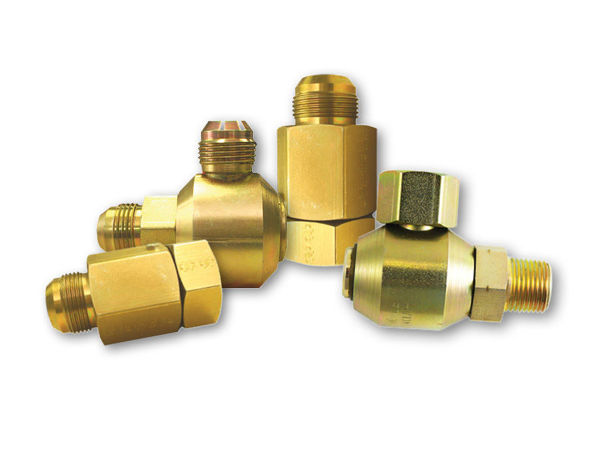 Picture for category Rotary Swivel Joints