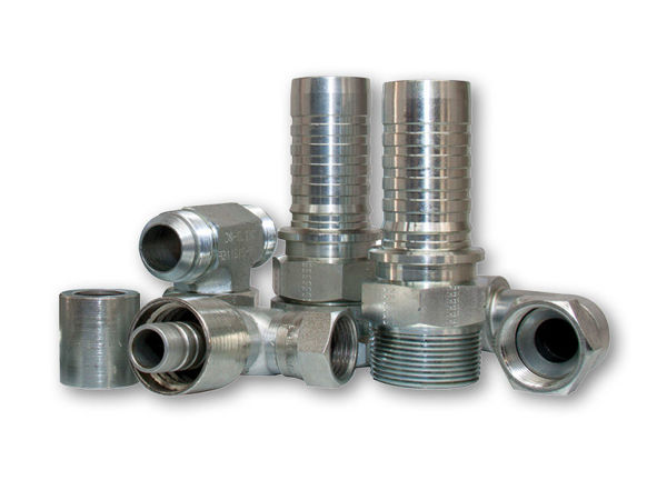 Picture for category Hose Couplings