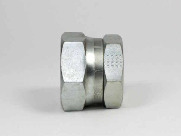 Picture for category Plugs and Cap Nuts