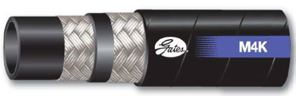 Picture of M4K - Gates Wire Braid Mega4000