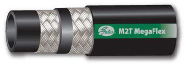Picture of M2T - Gates Wire Braid
