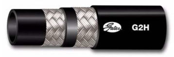 Picture of G2H - Gates Wire Braid High Temp