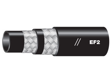 Picture of EF2 - Southcott Wire Braid High Pressure