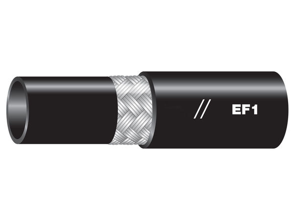 Picture of EF1 - Southcott Wire Braid Medium Pressure