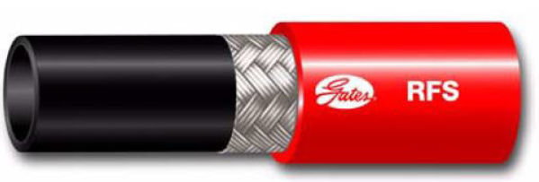 Picture of RFS Red Fire Suppressant Hose