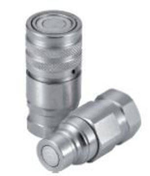 Picture of FFH - Flat Face Coupling (35 Mpa Series)