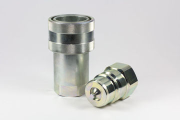 Picture of NZ - Transport Couplings