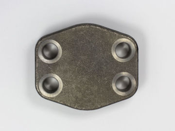 Picture of CFCS4 - Flange Blank C62