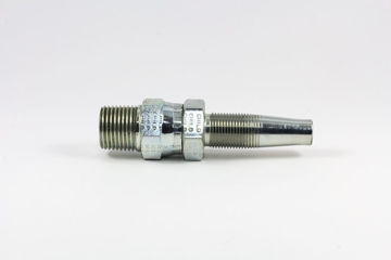 Picture of RMBX - Straight Male BSPT Swivel G1, G2, C3H