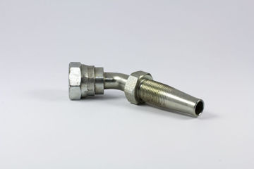 Picture of RFB45 - 45° Tube Female BSPP Swivel G1, G2, C3H