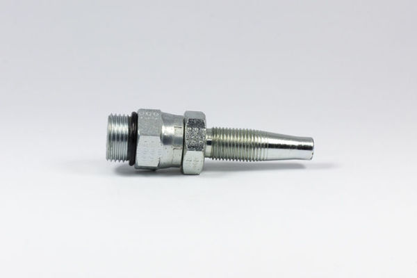 Picture of RMOX - Straight Male SAE O-Ring Boss Swivel G1, G2, C3H