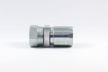 Picture of C5-RFJX - Straight Female JIC Swivel C5C, C5CXH, C5D, C5M