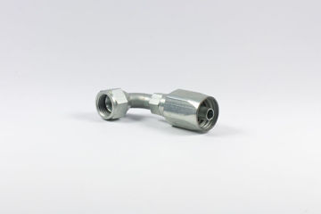 Picture of C5-RFJX90 - 90° Tube Female JIC Swivel C5C, C5CXH, C5D, C5M