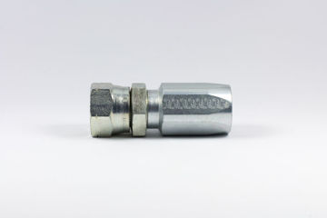 Picture of C5-RFSX - Straight Female SAE Swivel C5C, C5CXH, C5D, C5M