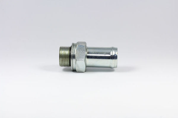 Picture of CP4- Clamp-On Hosetail M/M BSPP x Tail