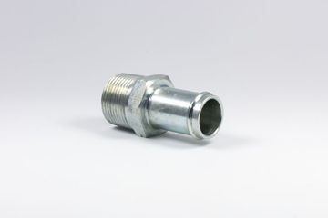Picture of CN4- Clamp-On Hosetail M/M NPTF x Tail