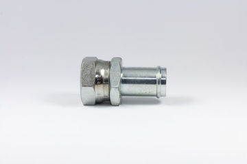 Picture of CB5- Clamp-On Hosetail F/M BSPP x Tail