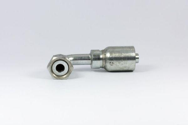 Picture of EFFO90S- 90° Tube Female ORFS Swivel