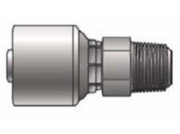 Picture of MegaCrimp - Straight Male NPT