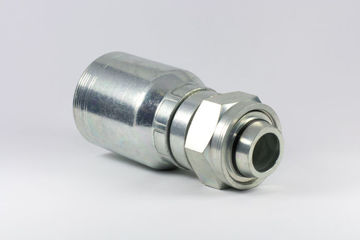 Picture of Global Series Max - Straight Female DIN Heavy O-Ring Swivel