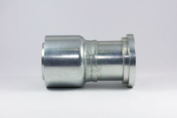 Picture of GLFL - Straight SAE O-Ring Flange Code 61