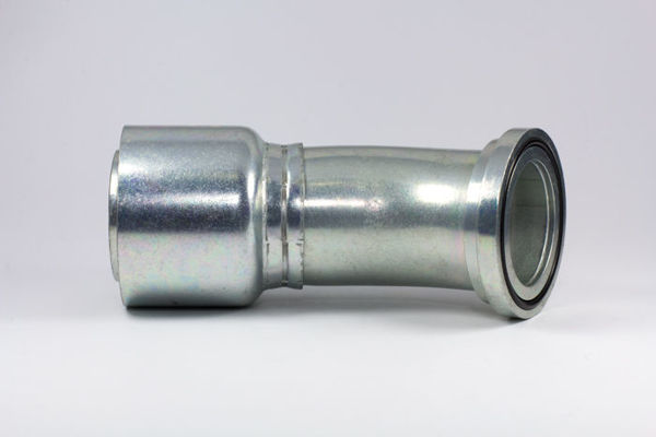 Picture of GLFL30 - 30° Tube SAE O-Ring Flange Code 61