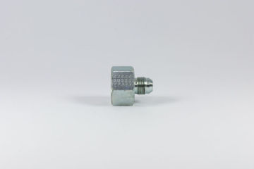 Picture of CP20-Adaptor Fixed Gauge F/M BSPP x JIC
