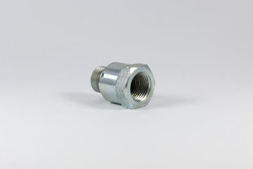 Picture of CN21- M/F SAE O-Ring Boss x NPTF
