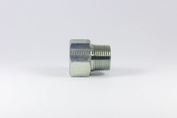 Picture of CB22- F/M SAE O-Ring Boss x BSPT