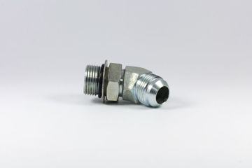 Picture of C40- M/M SAE O-Ring Boss x JIC