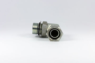 Picture of CB47- M/F SAE O-Ring Boss x BSPP
