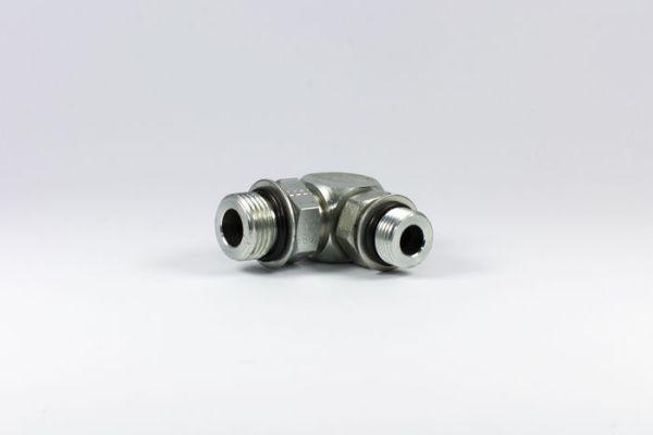 Picture of ZC52- M/M SAE O-Ring Boss x SAE O-Ring Boss