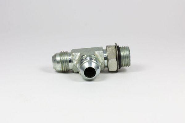Picture of C69- M/M/M SAE O-Ring Boss x JIC x JIC