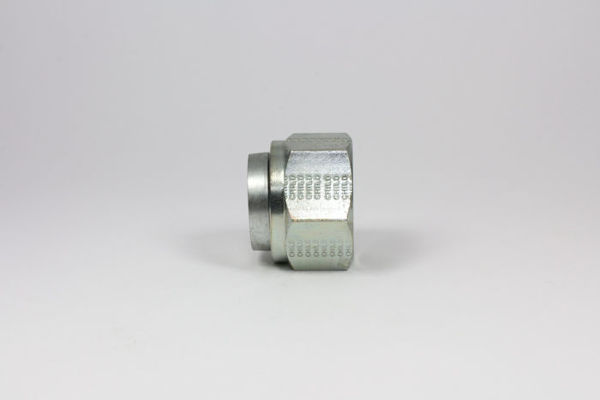 Picture of F79- ORFS Cap Nut