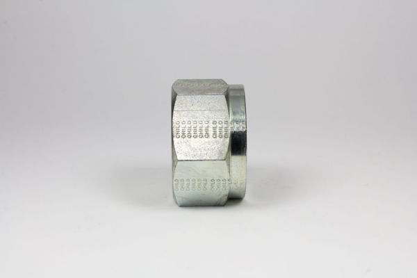Picture of C83-N- JIC Nut