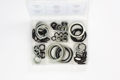 Picture of SORKIT-P - O-Ring Kit suit BSPP Seals & Retaining Ring