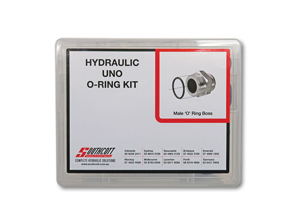 Picture of SORKIT-UNO- O-Ring Kit suit UNO Seals