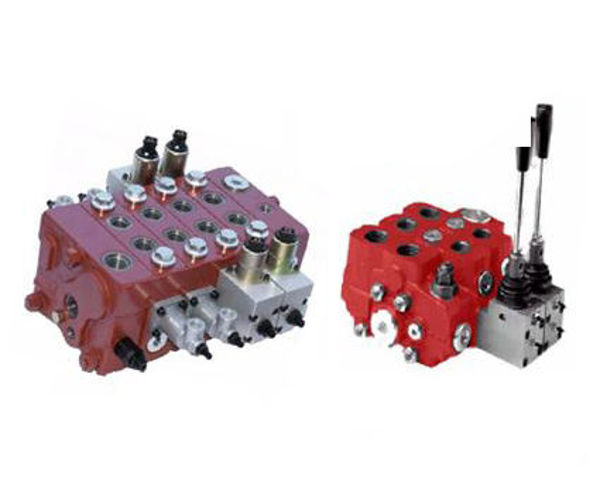 Picture for category Proportional Valves