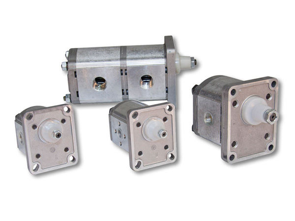 Picture for category PLP Aluminium Series