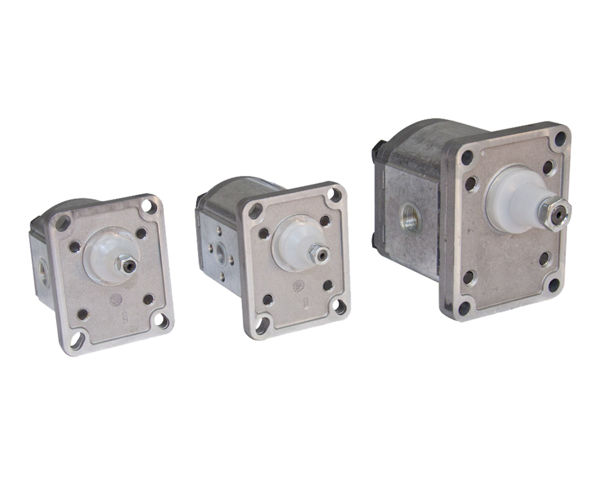 Picture for category PLM Aluminium Series