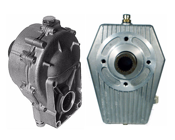 Picture for category PTO Gearboxes