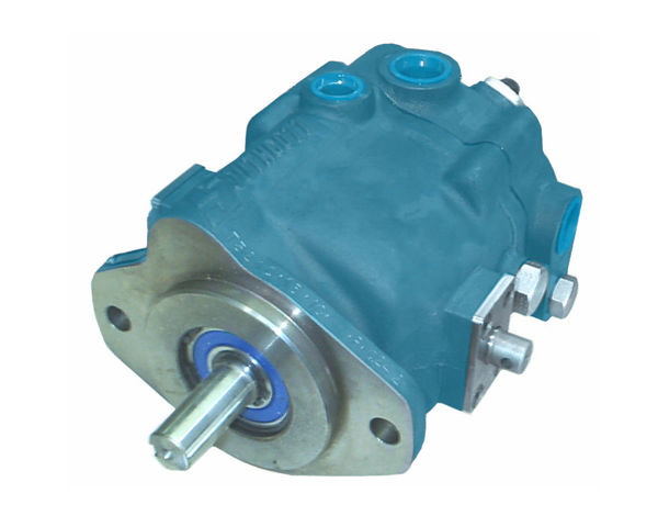 Picture for category Transmission Pumps