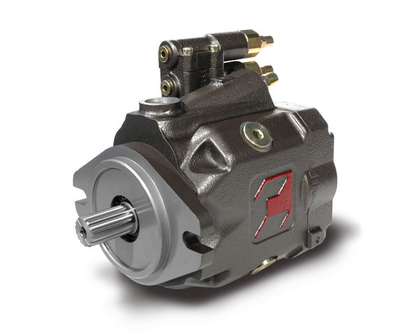 Picture for category Open Loop Piston Pumps