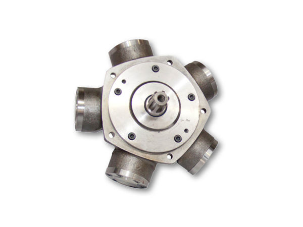 Picture for category Radial Piston