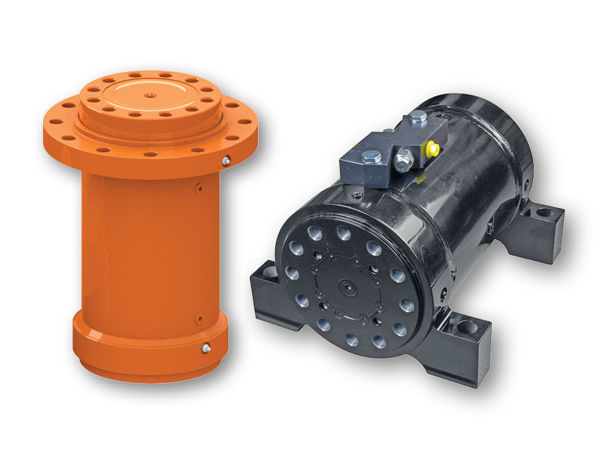 Picture for category Rotary Actuators