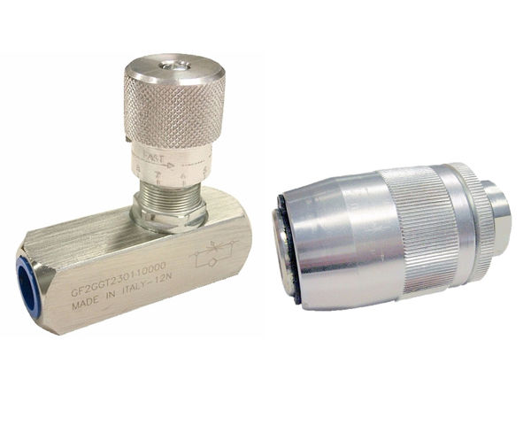 Picture for category Needle & Flow Control Valves