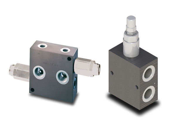 Picture for category Relief / Reducing Valves